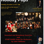 Holiday Pops 2018