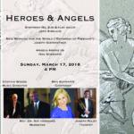 CSO: Heroes & Angels